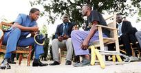 Lala chiefs reject new Chitambo, Serenje DCs