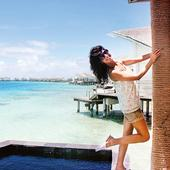 Mad about Maldives