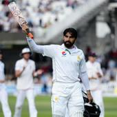 Pakistan dethrone India to reach No.1 Test spot
