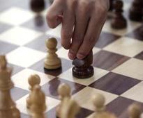 'Giant killer' Bhakti Kulkarni downs top seed as Indian ...