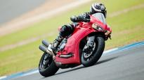 Review: Ducati 959 Panigale