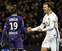 Zlatan Ibrahimovic Hits Form as Paris Saint-Germain Tackle Game Glut