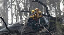 Two Kids Charged Over Tennessee Wildfires That Killed 14
