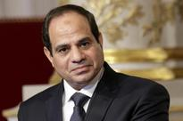 Egypt's Sisi promises tougher legal system as prosecutor buried