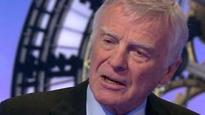 Max Mosley: I have no vendetta against press