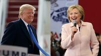 Hillary Clinton calls Donald Trump a 'loose cannon,' risky president