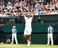 Fourth seed Wawrinka crashes out of Wimbledon