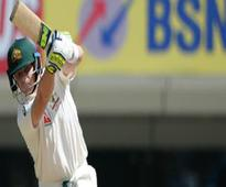 LIVE Cricket Score Ind vs Aus 3rd Test Day1 : Smith steadies Australia after early blows