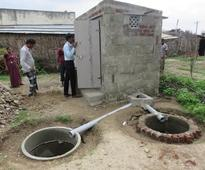 Villages in Haveri district get smart toilets which ensure safe disposal of faeces