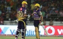 Gambhir, Lynn shatter shatter all-time IPL record