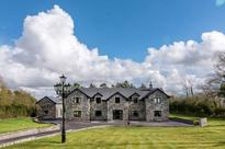 Matilda waltzes with class 5,000 sq ft stone-built five-bed with jacuzzi