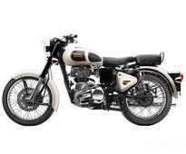 Royal Enfield Motorcycles to now come with Better Fuel Economy
