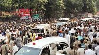 Yadav clan's political Kurukshetra