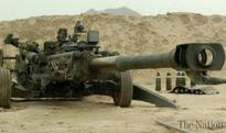 Indian DAC clears purchase of Howitzers guns worth $750 ...