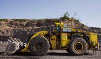 Komatsu acquires mining equipment maker Joy Global for $3 billion by Wayne Grayson