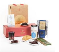 Celebrate A Sumptuous Valentine's Day With The East India Company January 07, 2016This Valentine's Day, celebrate romance and love with exclusive gifts from The East India Company; each one passionately...