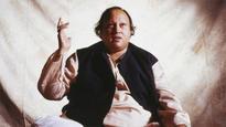 The legendary qawwal : French Embassy pays tribute to Ustad Nusrat Fateh Ali Khan