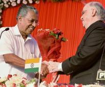 Kerala CM Pinarayi Vijayan tries to balance coalition ...