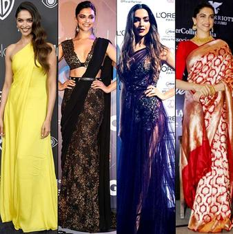 Bollywood's MOST STYLISH Moments of 2017