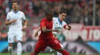 Bayern draw, BVB's Auba scores four