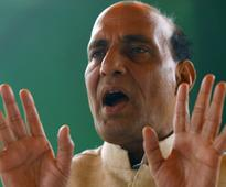 BJP could've got majority in Maharashtra if Sena pact had ended early: Rajnath