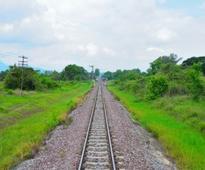 Passenger train services resume in Cambodia
