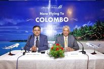 Himalaya Airlines to fly to Colombo from Oct 1