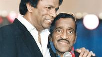 Sammy Davis Jr's pistol anonymously sold to buyback program