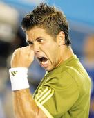 Verdasco reenergized after Romanian Open title