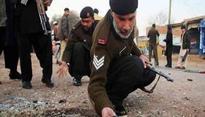 Pakistan: Ten killed in Kurram Agency blast
