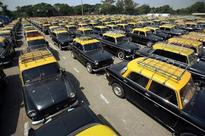 Taxi drivers likely to go on strike from Tuesday