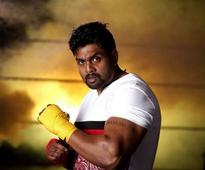 Revealed: What Dhruva Sarja does all night!