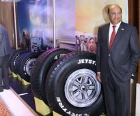 JK Tyre Announces Acquisition Of Cavendish Industries
