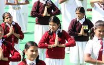 Introducing Surya Namaskar in BMC schools BJP's Hindutva agenda: Samajwadi Party