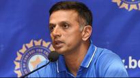 Wall stands tall: BCCI yields to Dravid's request of income parity among U-19 WC coaching staff