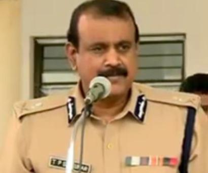 SC directs Kerala government to reinstate former top cop