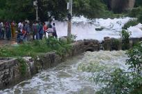 Telangana govt on alert after heavy rains hit Hyderabad