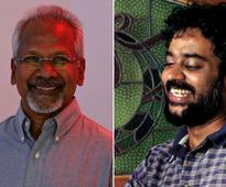 Mani Ratnam teams up with cinematographer Santhosh Sivan for the sixth time