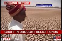 Is Maharashtra's drought a man made calamity?