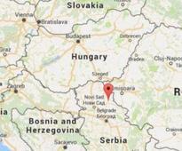 Pоlice: Gunman kills spоuse, fоur оthers in Serbian cafe