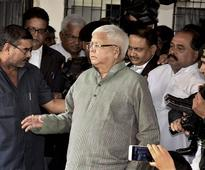 Fodder scam: Lalu Prasad Yadav moves Jharkhand High Court against conviction, seeks bail