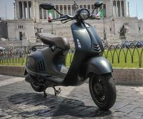 Vespa Delays Launching 946 Emporio Armani & 70th Anniversary Edition Scooter