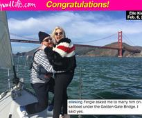 Elle King Is Engaged: Singer Freaks Out With Excitement In New Pic