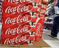 Fizz in India? Coca