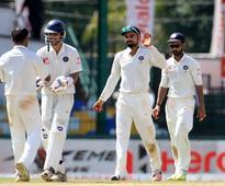 Day 3 Tea Report: Kusal Perera, Rangana Herath provide semblance to Sri Lanka innings