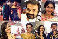 19th Asianet Film Awards 2017: Mohanlal performs as Pulimurugan; celebs galore at award ceremony [Photos+videos]