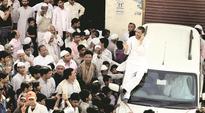 UP polls: Jitin Prasad, Imran Masood in Congress first list of candidates