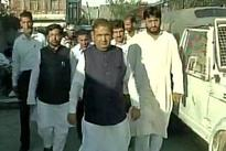 Kashmiri separatist leaders decline to meet & talk to All Party Delegation