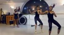 Let's groove: Video of dancers performing 'hiplet' goes viral