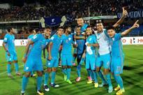 India thrash Macau to qualify for 2019 Asian Cup